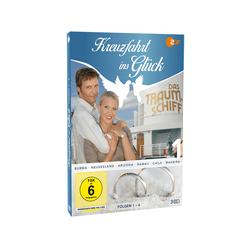 Kreuzfahrt ins Glück - Box 1 DVD