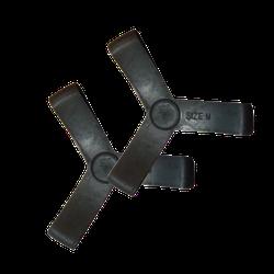Scubapro - Kreuzband für geschlossene Flossen - Paar - Gr: M