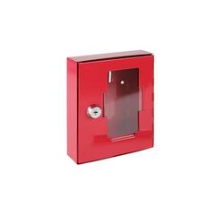 HMF Schlüsselkasten NSK 102, Notschlüsselkasten, 5 x 12 x 4 cm