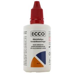 ECCO alkoholhaltiger Kontaktlinsenreiniger