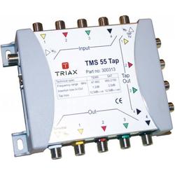 Triax Abzweiger 5fach TMS 55-12