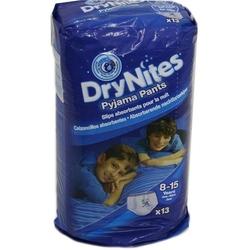 HUGGIES DryNites f.Jungen 8-15 Jahre 13 St