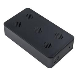 Black box mit eingebauter Full HD Kamera Secutek SAH-DV018