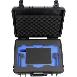 B & W Notebook Koffer MacBook Pro 13 , MacBook Pro 16 , MacBook Pro 15  Schwarz