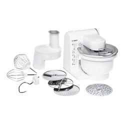 Küchenmaschine MUM4427, 500 Watt, Küchenmaschine ohne Kochfunktion, 701828-0 weiß weiß
