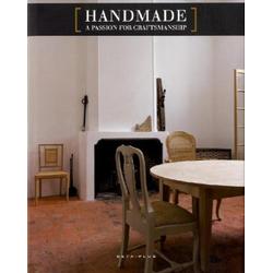 Handmade als Buch von