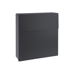 MOCAVI Briefkasten MOCAVI Box 570 Design-Briefkasten anthrazit (RAL 7016)