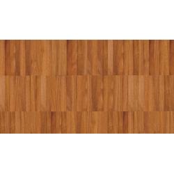 Basic Mosaikparkett Doussie/Afzelia natur Parallelverband - 8x22,86x160 mm
