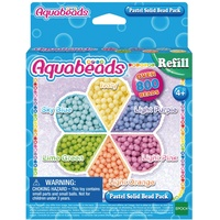 Aquabeads Pastell Perlen