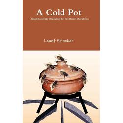A Cold Pot als Buch von Lenuf Eninobor