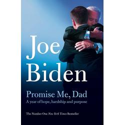 Promise Me Dad: Taschenbuch von Joe Biden