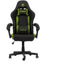 SNAKEBYTE Gaming:SEAT Evo Gaming Chair grün