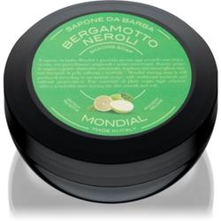 Mondial Shaving Soap Rasierseife Bergamotto Neroli 60 g