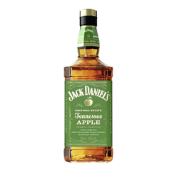Jack Daniel's Tennessee Apple 35% 0,7l