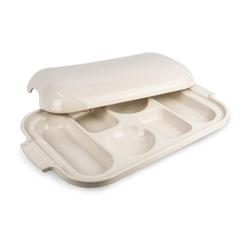 PEUGEOT Brotbackform Appolia Keramik-Backblech