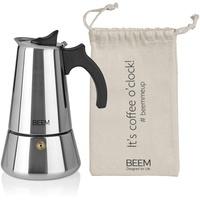 BEEM ESPRESSOMAKER - Espressokocher | 6 Tassen