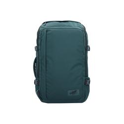 Cabinzero Rucksack Adventure Cabin Bag, Nylon blau