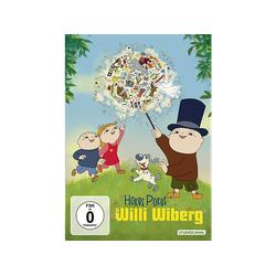 Hokus Pokus Willi Wiberg DVD