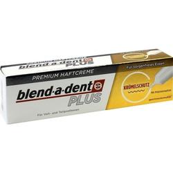 blend-a-dent Super-Haftcreme Krümelschutz