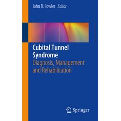 Cubital Tunnel Syndrome als Buch von