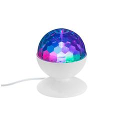 Briloner LED-Tischleuchte 7357016 in weiß