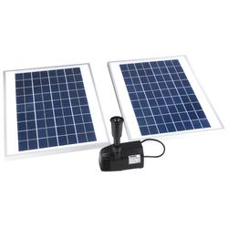 1600 l/h Solarpumpe