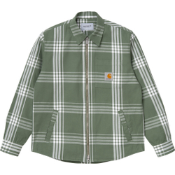 Carhartt Wip - Cahill Shirt Jac Cah - Hemden - Größe: L