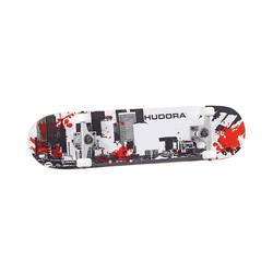 Hudora Skateboard Skateboard City, ABEC 5