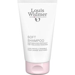WIDMER Soft Shampoo+Panthenol unparfümiert 150 ml