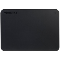 Toshiba Canvio Basics 2 TB USB 3.0 HDTB420EK3AA