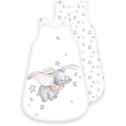 Disney Baby Babyschlafsack Dumbo (1 tlg) 90 cm