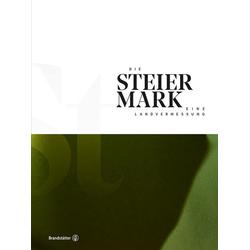 Die Steiermark als Buch von