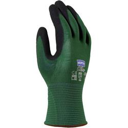 North Oil Grip NF35 Nylon Arbeitshandschuh Größe (Handschuhe): 9, L EN 420 , EN 388.3121 1 Paar