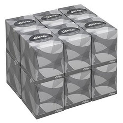 Kleenex® Kosmetiktücher 12x 90 Tücher