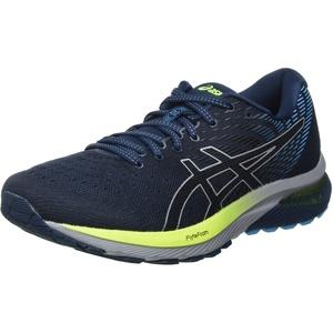 ASICS Herren 1011A862-402_48 Running Shoes, Navy, EU