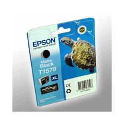 Epson Tinte C13T15784010  matte black