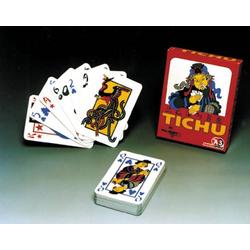 Abacus Spiele Tichu 8981