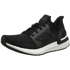 adidas Ultraboost 19 black/ white, 44
