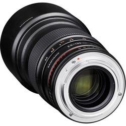 Samyang 135mm 1:2,0 für Sony E-Anschluss Objektiv