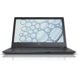 "Fujitsu Lifebook U7510 (15.60"", Full HD, Intel Core i5-10210U, 8GB, 256GB), Notebook, Schwarz"