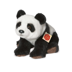 Teddy Hermann® Kuscheltier Panda, 28 cm