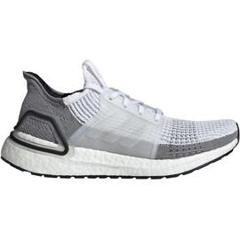 adidas Ultraboost 19 off white-grey/ white, 40