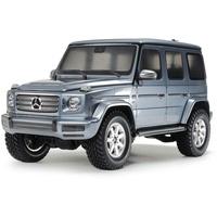 TAMIYA Auto Mercedes-Benz G 500 Bausatz 300058675