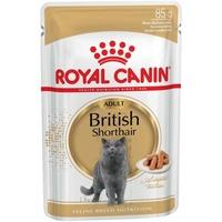 Royal Canin Adult British Shorthair 12 x 85 g