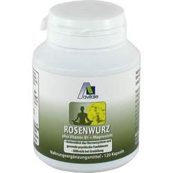 ROSENWURZ 200 mg Vegi Kapseln 120 St.