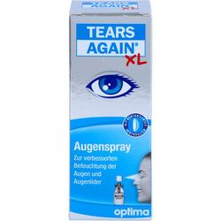 TEARS Again XL Liposomales Augenspray 20 ml