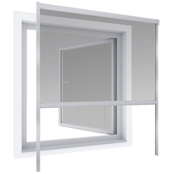 Windhager Insektenschutz-Rollo, BxH: 200x160 cm