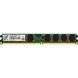 Transcend TS32MLQ64V5M PC-Arbeitsspeicher Modul 256 MB 1 x 256 MB DDR2-RAM 533MHz CL4
