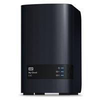My Cloud EX2 Ultra 4TB (2 x 2TB)