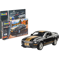 Model Set 2006 Ford Shelby GT-H